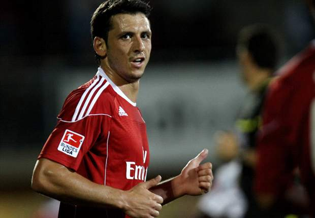 Steht bis 2015 beim HSV unter Vertrag: Gojko Kacar