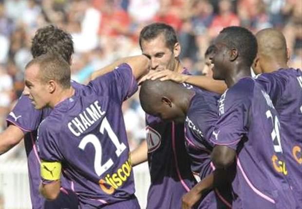 PREVIEW & PREDIKSI Ligue 1 Prancis: Bordeaux - Lyon