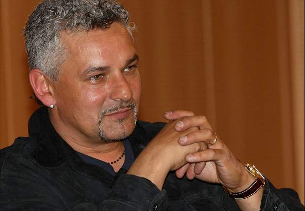 Baggio quits Italian Football Federation