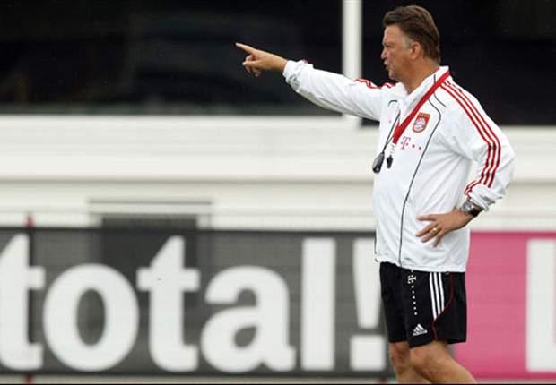 Louis Van Gaal Impressed With Passionate Bayern Munich Ahead Of Wolfsburg Clash