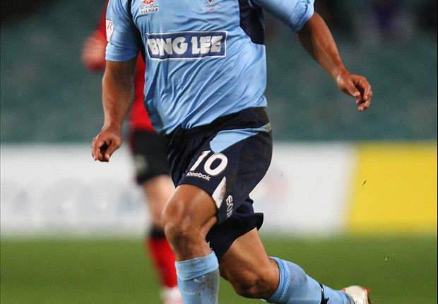 Ten Players To Watch This A-League Season