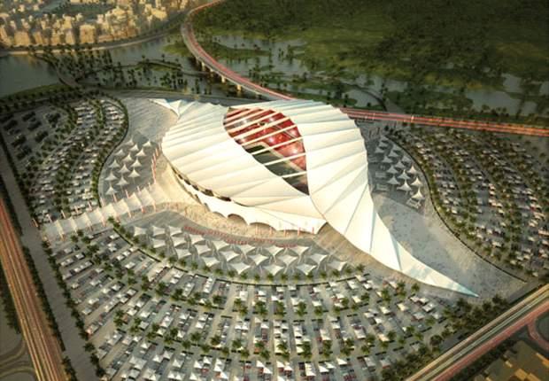 Katar offen für Verlegung der WM 2022 in den Winter