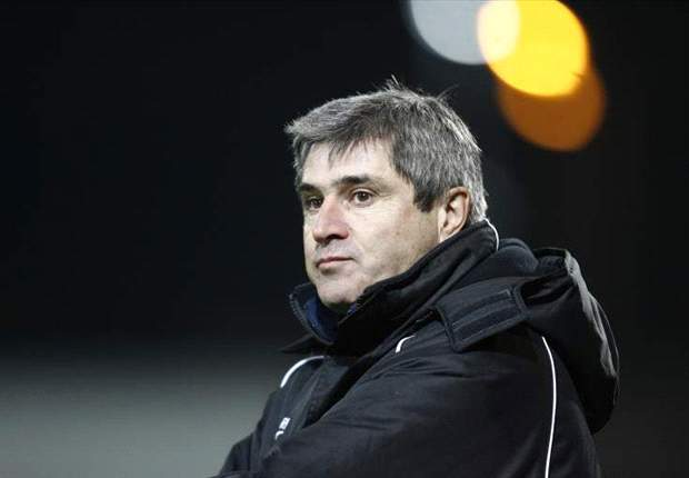 """Ligue 1, Valenciennes - Sanchez : """"Entretenir cette dynamique"""""""