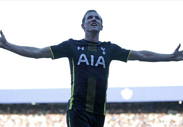 QPR 1-2 Tottenham: Kane double sees Spurs home