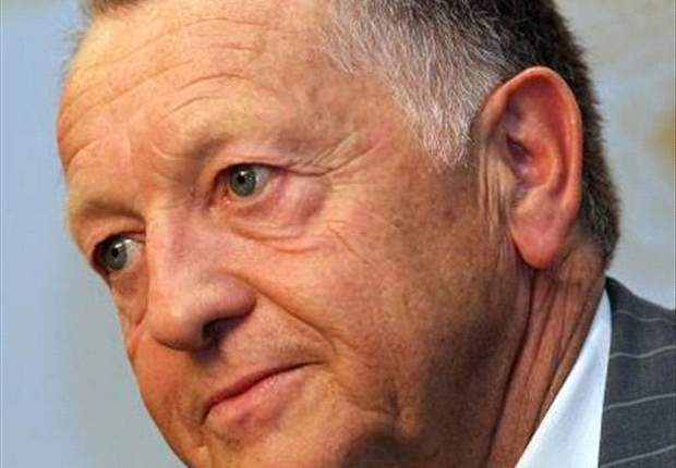 Ligue Europa, OL - Aulas n'a pas aimé l'arbitrage