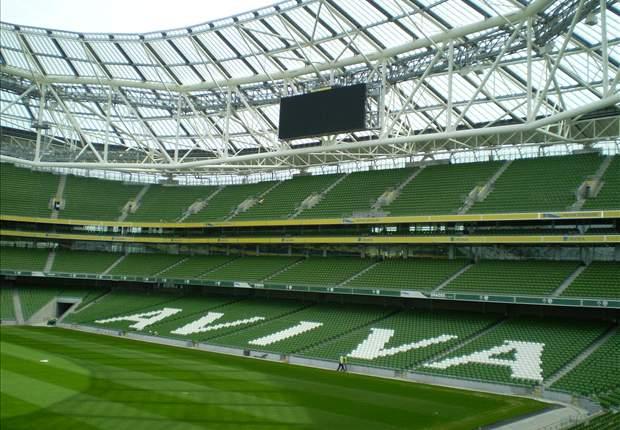FAI to bid to stage Euro 2020 matches
