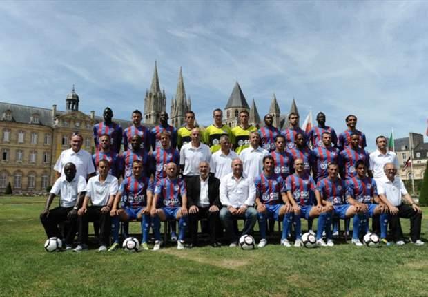Ligue 2, SM Caen - Cuvillier va mieux