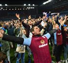 Aston Villa fined over pitch invasion