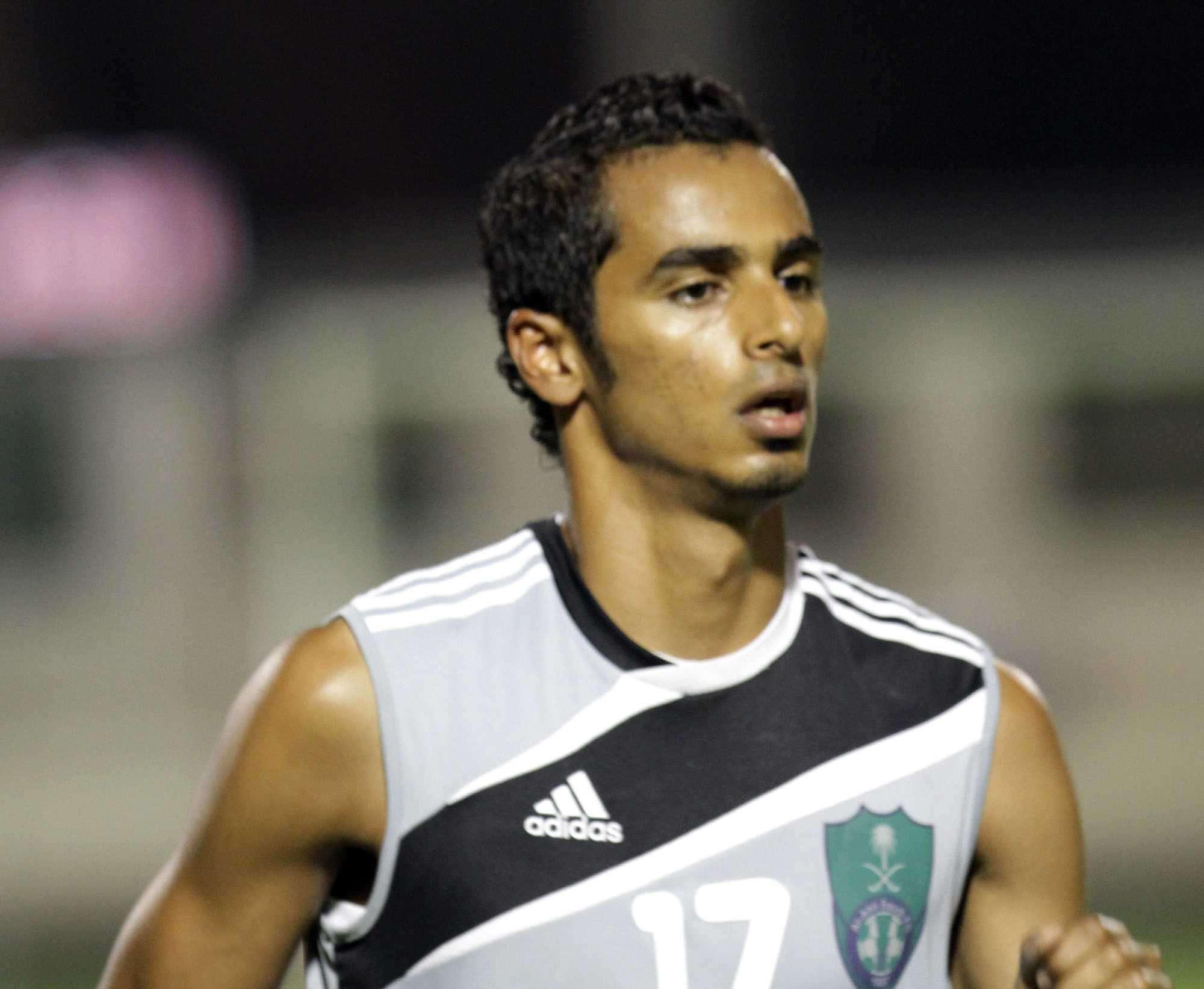 Mohammed AlSaafri