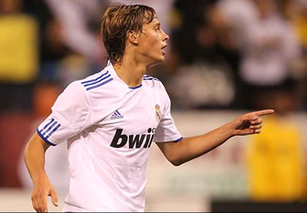 Schalke interested in Real Madrid's Sergio Canales - report