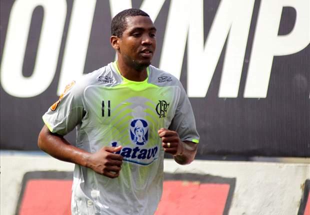 Renato diz que ainda tem muita coisa para fazer pelo Flamengo