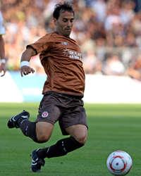 Fabio Morena, Germany International
