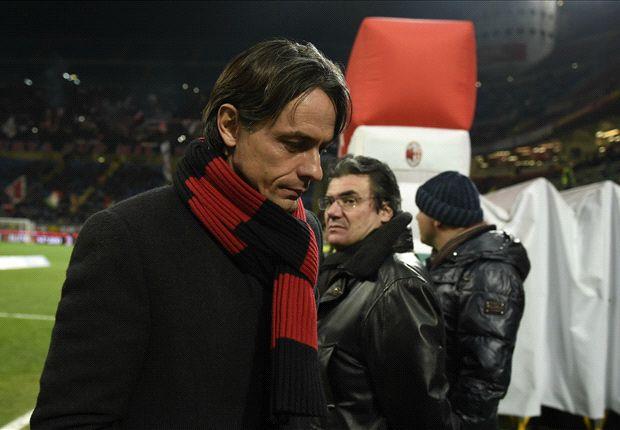 AC Milan 2-2 Verona: Last-gasp Lopez leaves Inzaghi facing the sack