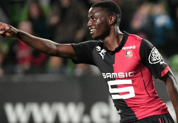 Rennes 1-0 Metz