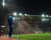 Sherwood defends Villa pitch invasion