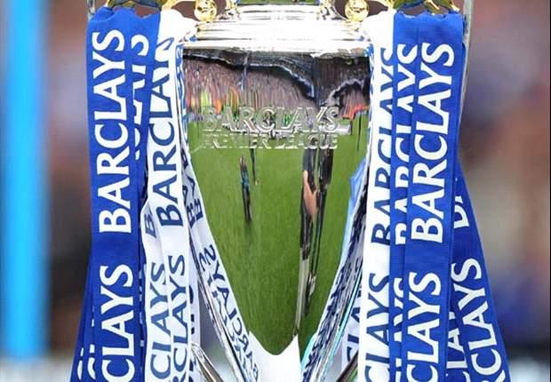 Jadwal Liga Primer Inggris 2011/12 Dirilis