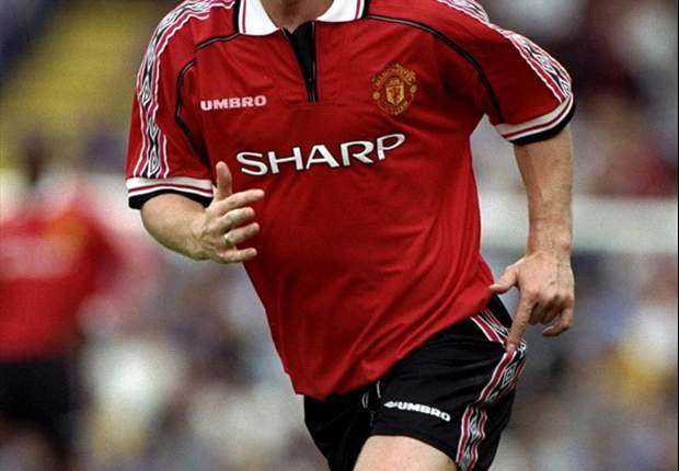 EKSKLUSIF: Oops, David May Bocorkan Nama-Nama Pemain Yang Akan Dibeli Manchester United