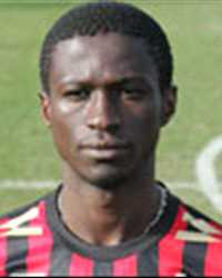 Eric Mouloungui, Gabon International