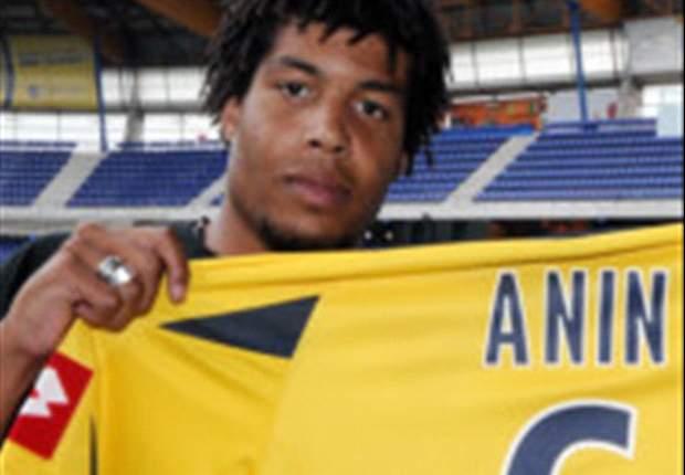 Ligue 1, Nice - Anin sèche l'entrainement