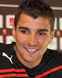 Johann Carrasso
