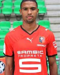 Samuel Souprayen Profil du joueur