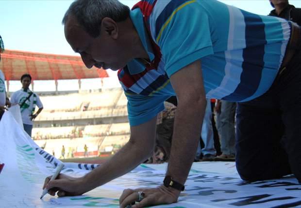 Petinggi Persebaya Kumpul Di Jakarta