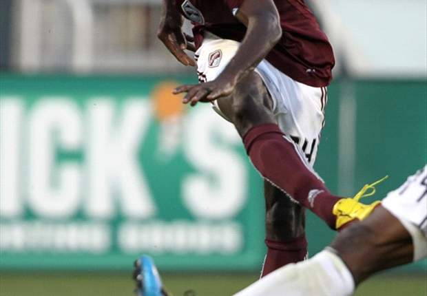 Colorado Rapids - New England Revolution: Head to Head Preview