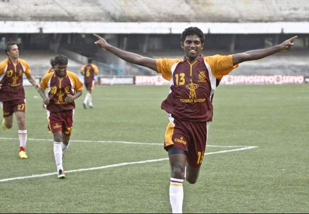 Mohun Bagan midfielder Denson Devadas looking forward to impress Wim Koevermans