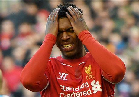 'Sturridge return might be next season'