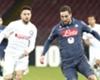 Napoli 2-2 Inter: Icardi denies host