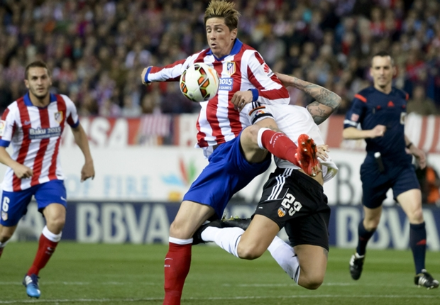 Torres: I was swimming in wet clothes at Chelsea