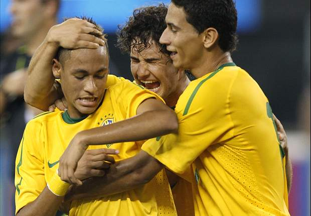 Santos Striker Neymar Agrees To Move To Chelsea - Report