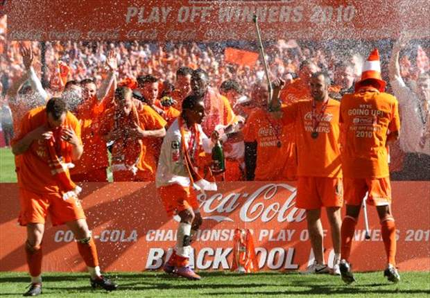 Premier League Preview: Blackpool - Blackburn Rovers