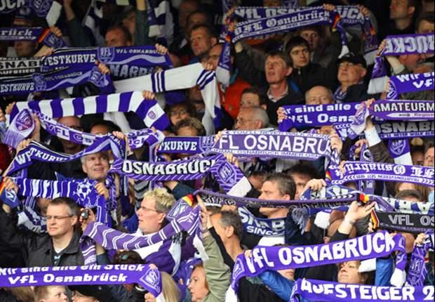 Ein neuer Trainer für den VfL Osnabrück ist gefunden