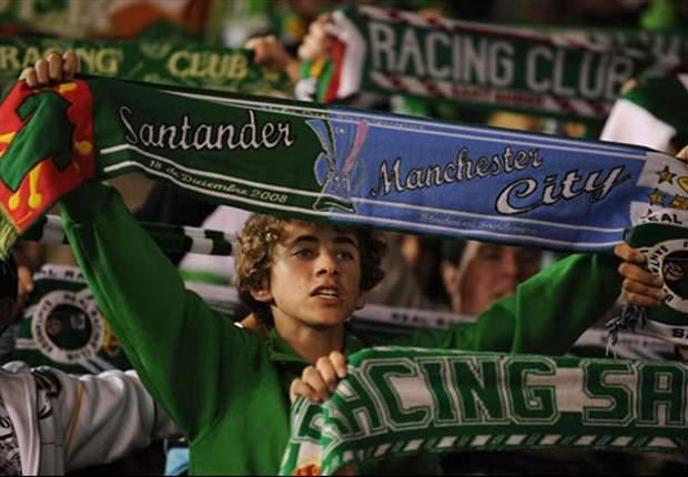 La Liga Preview: Racing de Santander - Zaragoza