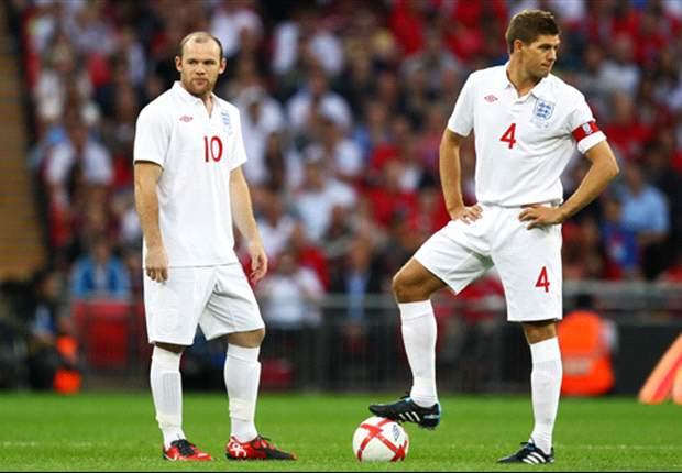 Euro 2012: Pick Your England Team To Play Montenegro