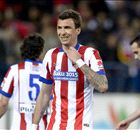 HAYWARD: Top four rather than title the target now for Atletico