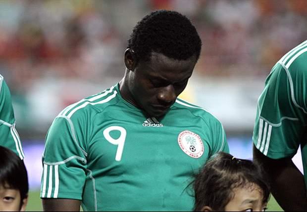 Obafemi Martins espera en Milán por el Levante
