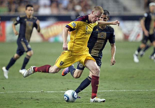 MLS Preview: Real Salt Lake - Philadelphia Union