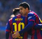 Golden Shoe: Messi catches Ronaldo