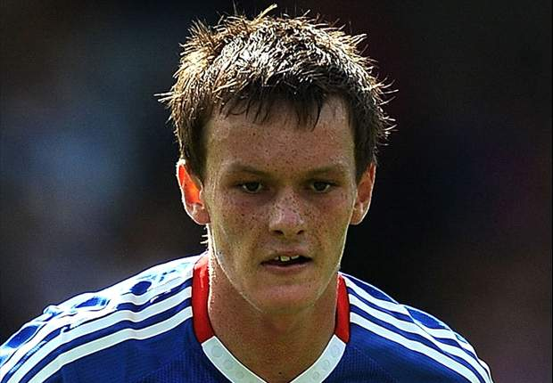 Chelsea's Josh McEachran relishing first-team opportunity during Swansea loan