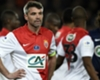 Jeremy Toulalan Paris SG AS Monaco Coupe de France 04032015