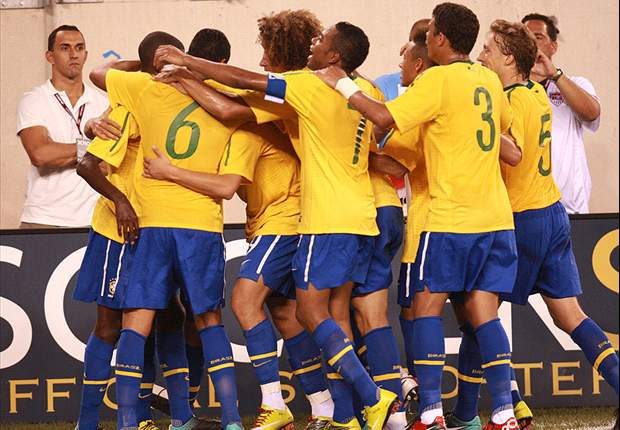 Brazil's international friendly against Ukraine to take place at Derby County's Pride Park