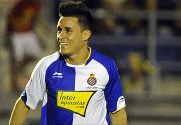 Callejon schiet Espanyol naar zege in Sevilla