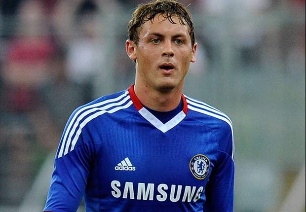 Nemanja Matic Looking Forward To Leaving Chelsea And Joining Benfica