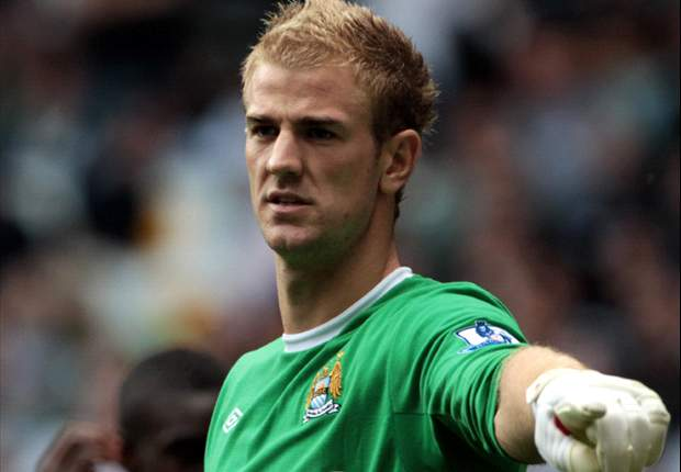 Goal.com UK Poll Results: Readers convinced Joe Hart should be permanent Manchester City No.1