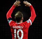 Rooney Vs. Kane, Siapa Lebih Hebat?