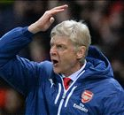Wenger sulks 'for days' after defeats