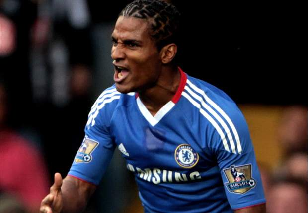 Chelsea 2-0 Stoke City: Florent Malouda And Didier Drogba Help Blues Win