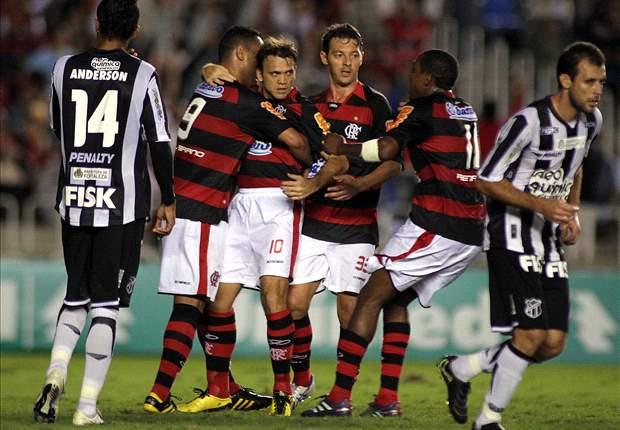 Brigando para não cair, Flamengo relembra vezes que escapou da Série B